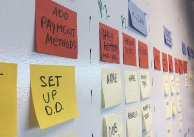 Workshop feature detail